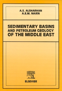 Cover image for Sedimentary Basins and Petroleum Geology of the Middle East