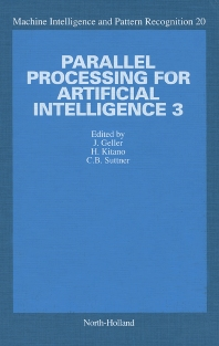Cover image for Parallel Processing for Artificial Intelligence 3