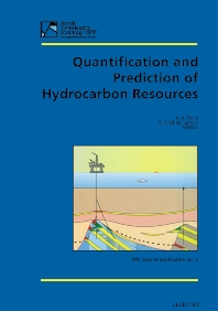 Cover image for Quantification and Prediction of Hydrocarbon Resources