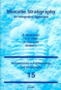 Miocene Stratigraphy - 1st Edition - ISBN: 9780444824981, 9780080536576