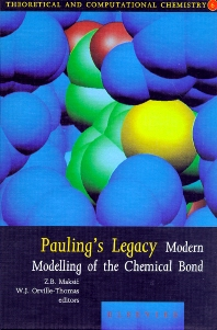 Cover image for Pauling's Legacy