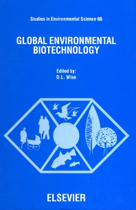 Cover image for Global Environmental Biotechnology