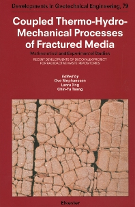 Cover image for Coupled Thermo-Hydro-Mechanical Processes of Fractured Media