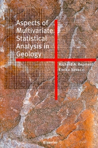 Aspects of Multivariate Statistical Analysis in Geology - 1st Edition - ISBN: 9780444825681, 9780080527611