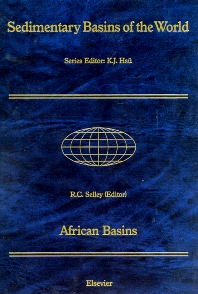 African Basins - 1st Edition - ISBN: 9780444825711, 9780080540825