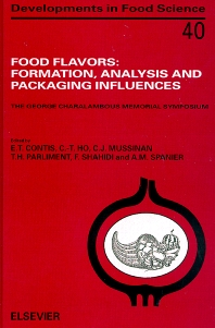 Food Flavors: Formation, Analysis and Packaging Influences - 1st Edition - ISBN: 9780444825902, 9780080531830