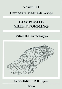 Composite Sheet Forming - 1st Edition - ISBN: 9780444826411, 9780080529592