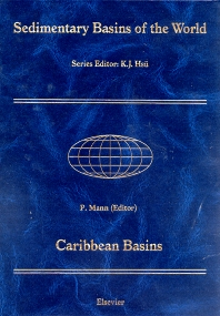 Cover image for Caribbean Basins