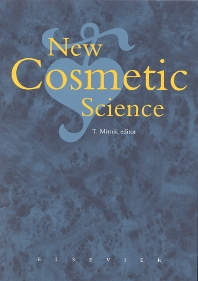 Cover image for New Cosmetic Science