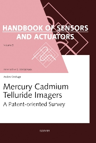 Cover image for Mercury Cadmium Telluride Imagers