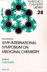 XIVth International Symposium on Medicinal Chemistry, 1st Edition,F. Awouters,ISBN9780444827982