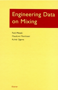 Cover image for Engineering Data on Mixing