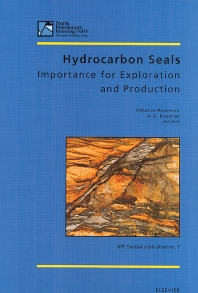 Hydrocarbon Seals - 1st Edition - ISBN: 9780444828255, 9780080534282