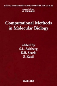 Cover image for Computational Methods in Molecular Biology