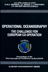 Operational Oceanography - 1st Edition - ISBN: 9780444828927, 9780080538044