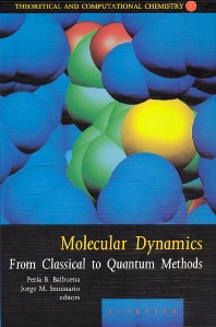 Molecular Dynamics - 1st Edition - ISBN: 9780444829108, 9780080536842