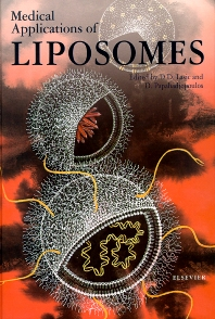 Medical Applications of Liposomes, 1st Edition,D.D. Lasic,D. Papahadjopoulos,ISBN9780444829177