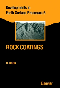 Rock Coatings - 1st Edition - ISBN: 9780444829191, 9780080540641