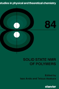 Cover image for Solid State NMR of Polymers