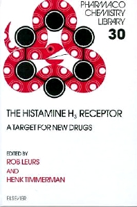 Cover image for The Histamine H<sub>3</sub> Receptor
