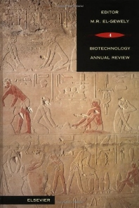 Biotechnology Annual Review, Volume 4, 1st Edition,M.R. El-Gewely,ISBN9780444829719