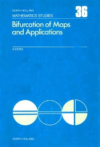 Bifurcation of Maps and Applications - 1st Edition - ISBN: 9780444853042, 9780080871479