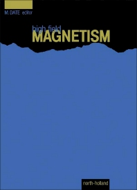 High Field Magnetism - 1st Edition - ISBN: 9780444865663, 9780444599193