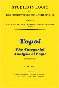 Topoi - 2nd Edition - ISBN: 9780444867117, 9781483299211