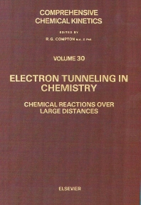 Cover image for Electron Tunneling in Chemistry