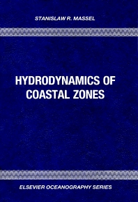 Cover image for Hydrodynamics of Coastal Zones