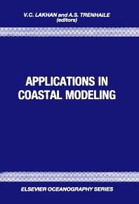 Applications in Coastal Modeling - 1st Edition - ISBN: 9780444874528, 9780080870878