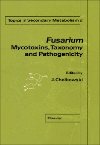 Book Series: Fusarium