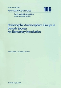 Holomorphic Automorphism Groups in Banach Spaces