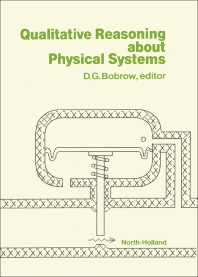 Cover image for Qualitative Reasoning about Physical Systems