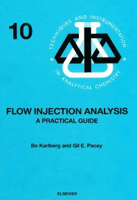 Flow Injection Analysis