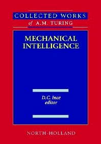 Cover image for Mechanical Intelligence