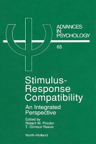 Cover image for Stimulus-Response Compatibility