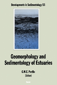 Cover image for Geomorphology and Sedimentology of Estuaries