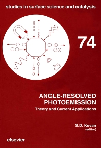 Angle-Resolved Photoemission - 1st Edition - ISBN: 9780444881830, 9780080887463