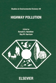 Cover image for Highway Pollution