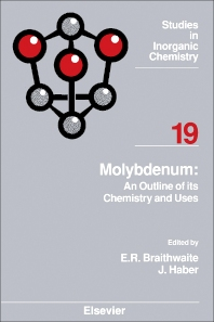 Molybdenum - 1st Edition - ISBN: 9780444881984, 9781483290898