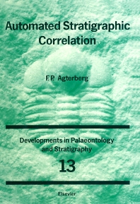 Cover image for Automated Stratigraphic Correlation