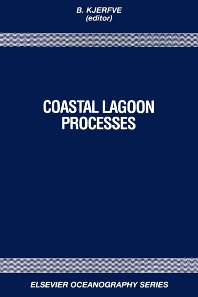 Cover image for Coastal Lagoon Processes