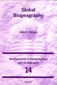 Cover image for Global Biogeography