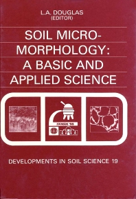 Cover image for Soil Micromorphology