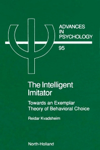Cover image for The Intelligent Imitator