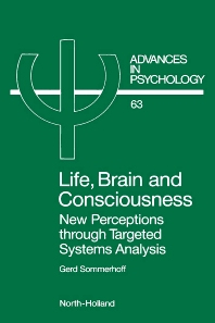 Cover image for Life, Brain and Consciousness