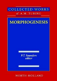 Cover image for Morphogenesis