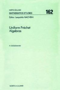 Uniform Fréchet Algebras