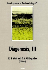 Cover image for Diagenesis, III